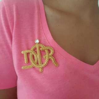 Dior Pin