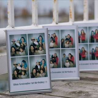 Custom Photo Collage And Photo Frame