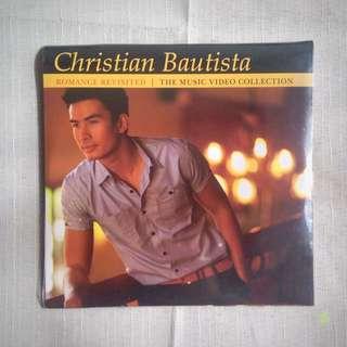 Christian Bautista: Romance Revisited