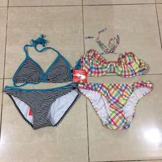 Asos Bikini 👙 Set (2pcs)