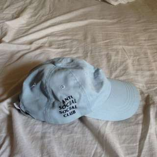 Anti Social Social Club Cap**PRICE DROP**