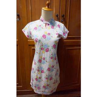 Cheongsam Dress Import
