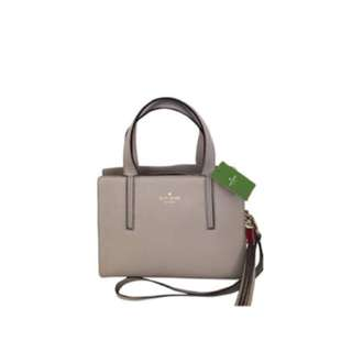 Kate Spade Grey Street Dominique (Small)