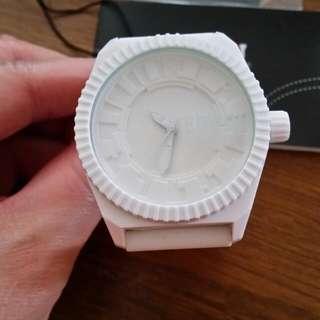 EDWIN 石英錶