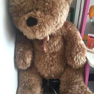 Enormous Bear