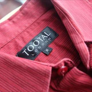 Tootal London Shirt