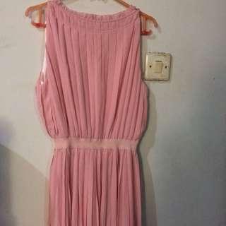 Nyla Long Dress Party