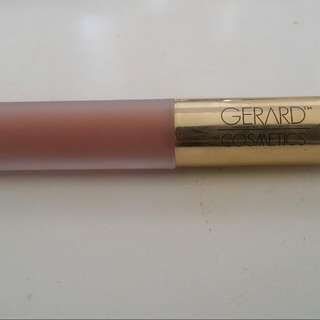 Gerard Cosmetics Liquid Lip