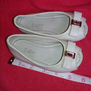 OPEN TOE Doll Shoes For Baby Girl