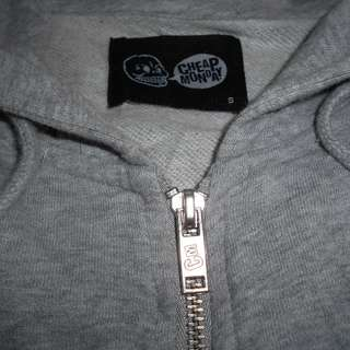 Cheap Monday Hooded Sweater Cotton