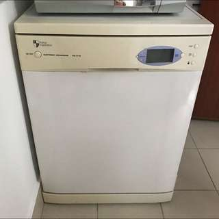 Dishwasher EF Italian Inspiration Brand $100