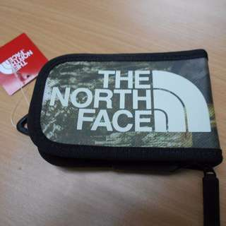The North Face utility quick pocket