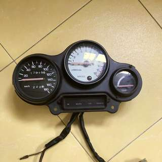 Tzr250 1KT speedo Meter