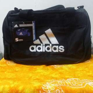 Adidas Duffle/ Gym Bag (from US)