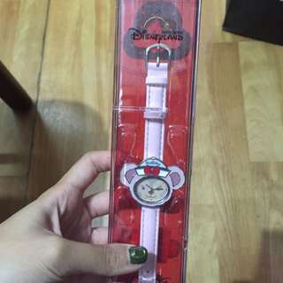 降⬇️達菲 雪莉梅 手錶 迪士尼購入(Duffy Disney)