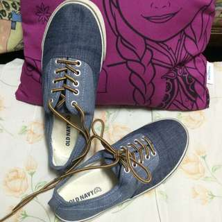 Authentic Old Navy Shoes