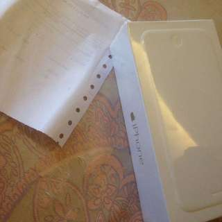 Iphone 6 , 64gb NEW TESTI