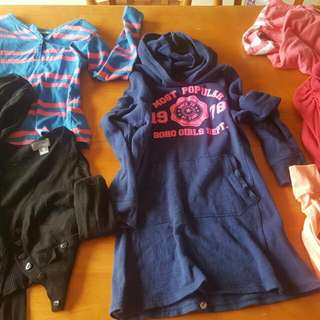 Size 8 Girls Clothes