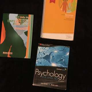 Psychology, Sociology, Industry