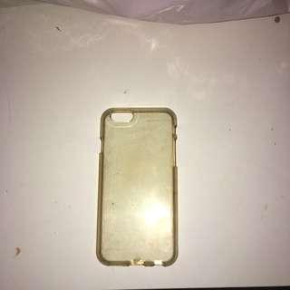 iPhone 6 Clear Phone Case