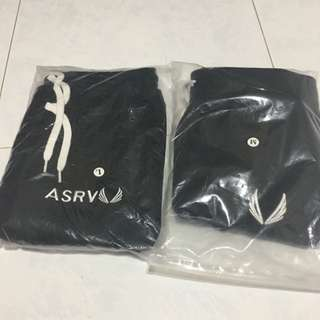 ASRV GymWork Pants