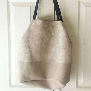 Sports Girl Tote Bag