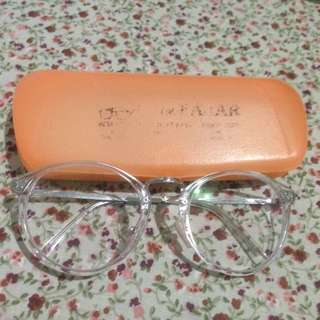 Everland Trans Clear