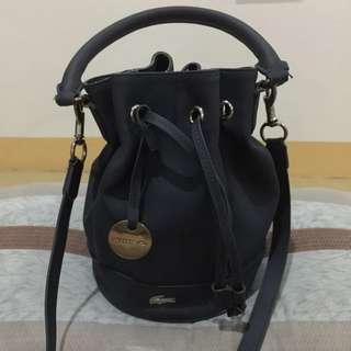 Orig Lacoste Bags