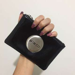 Authentic Mimco Coin Pouch