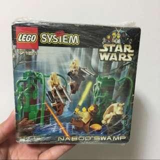 Lego 7121 Star Wars New Sealed