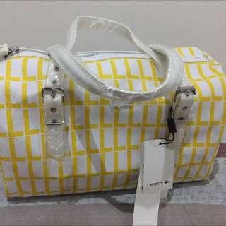 Orig Lacoste Bag