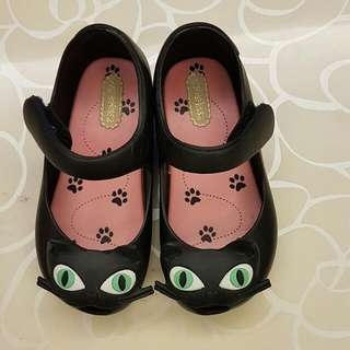 Mini Melissa 貓咪鞋