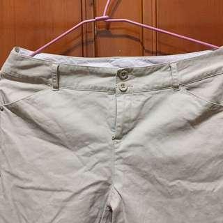 Lativ七分褲