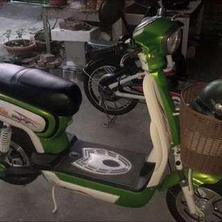 90%new Ebike Or Electric Bike