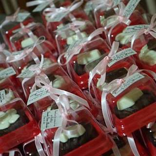 Chocolates For Giveaways