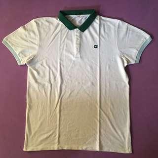 Poloshirt Penshoppe Putih