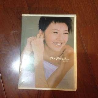 孫燕姿 雙CD