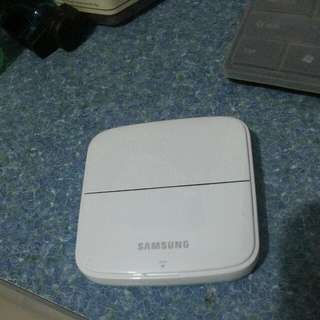 Samsung Desktop Charging Station