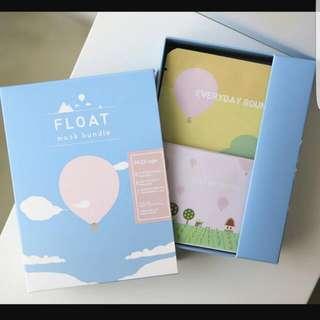 Float Mask Bundle (SALE)