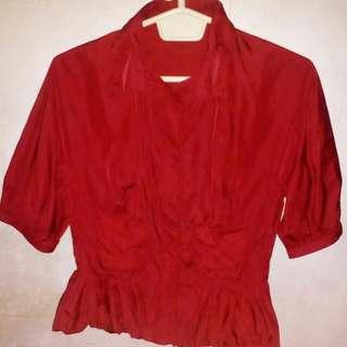 Red Mango Clothing (Satin)