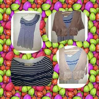 Dress & Blazer Bundle
