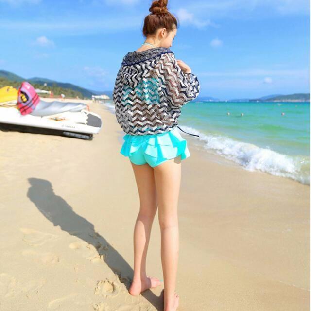 5a18348e91 3 Pcs Brand New Instock super hot sexy bikini swimwear swimsuit + ...