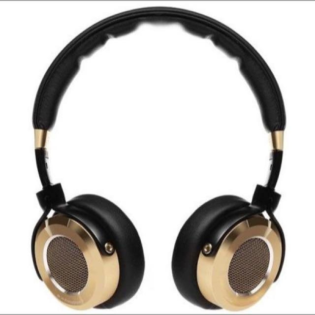 小米頭戴式耳機 小米 耳機