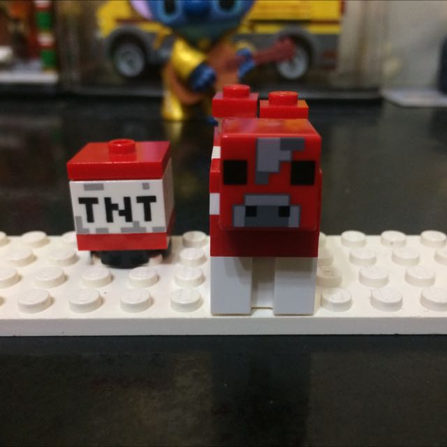樂高lego 創世神