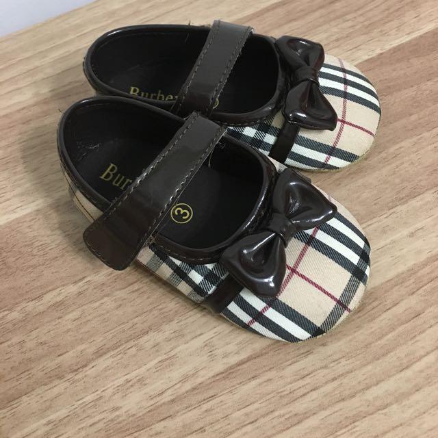 小女孩 鞋