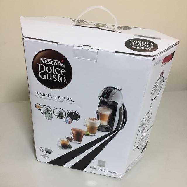 膠囊 咖啡機