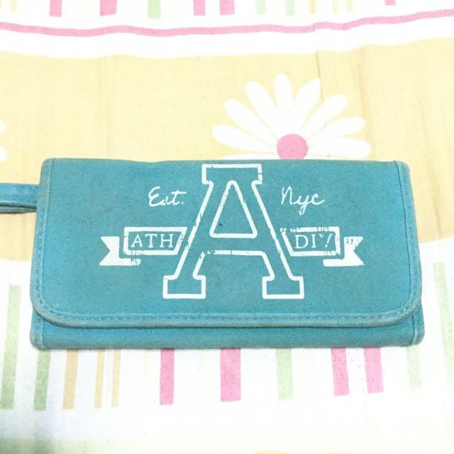 Aero Wallet 2