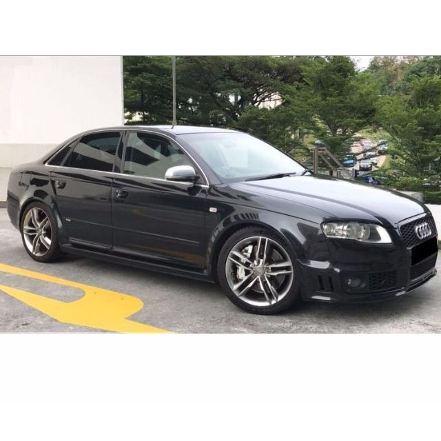 Audi Car Rental Cars Vehicle Rentals On Carousell - Audi car rental