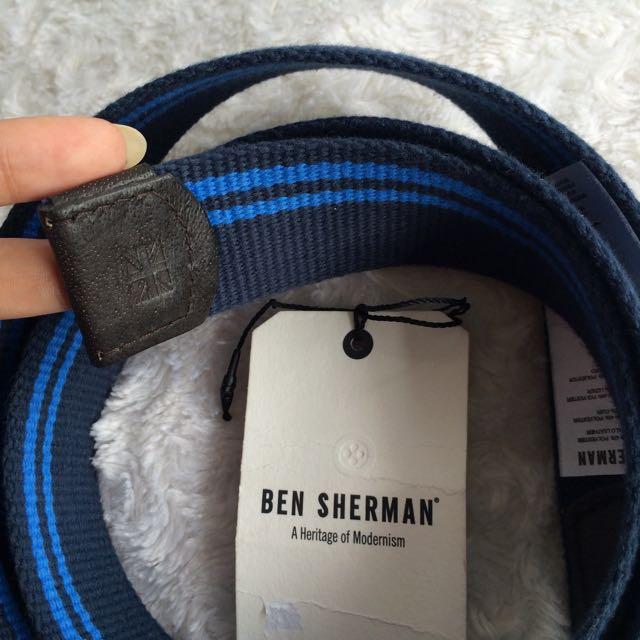 Authentic Ben Sherman (Men)