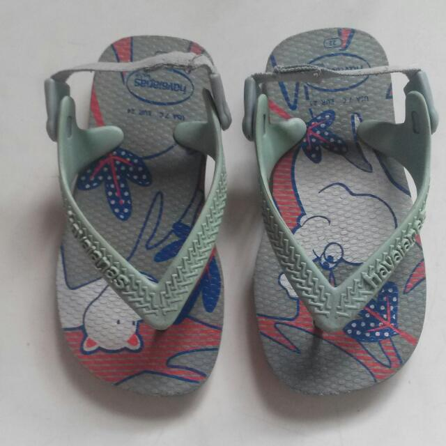 Authentic Havaianas Slipper